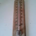 termonetro tradicional