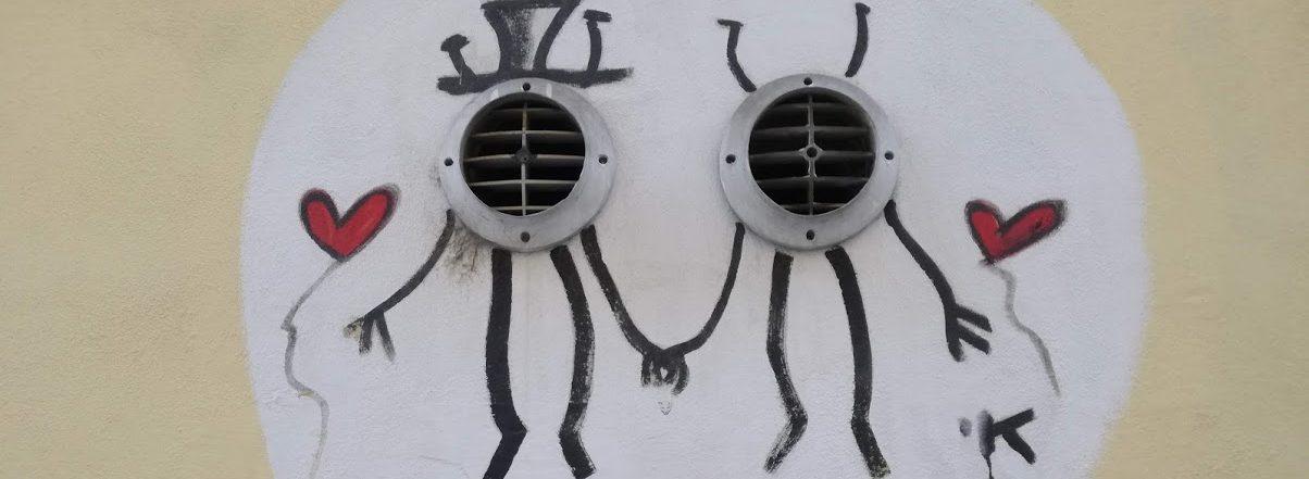 GASPARUCO: Arte urbano,  humor y fotografía.
