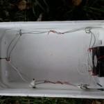 incubadora parte superior
