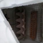incubadora casera