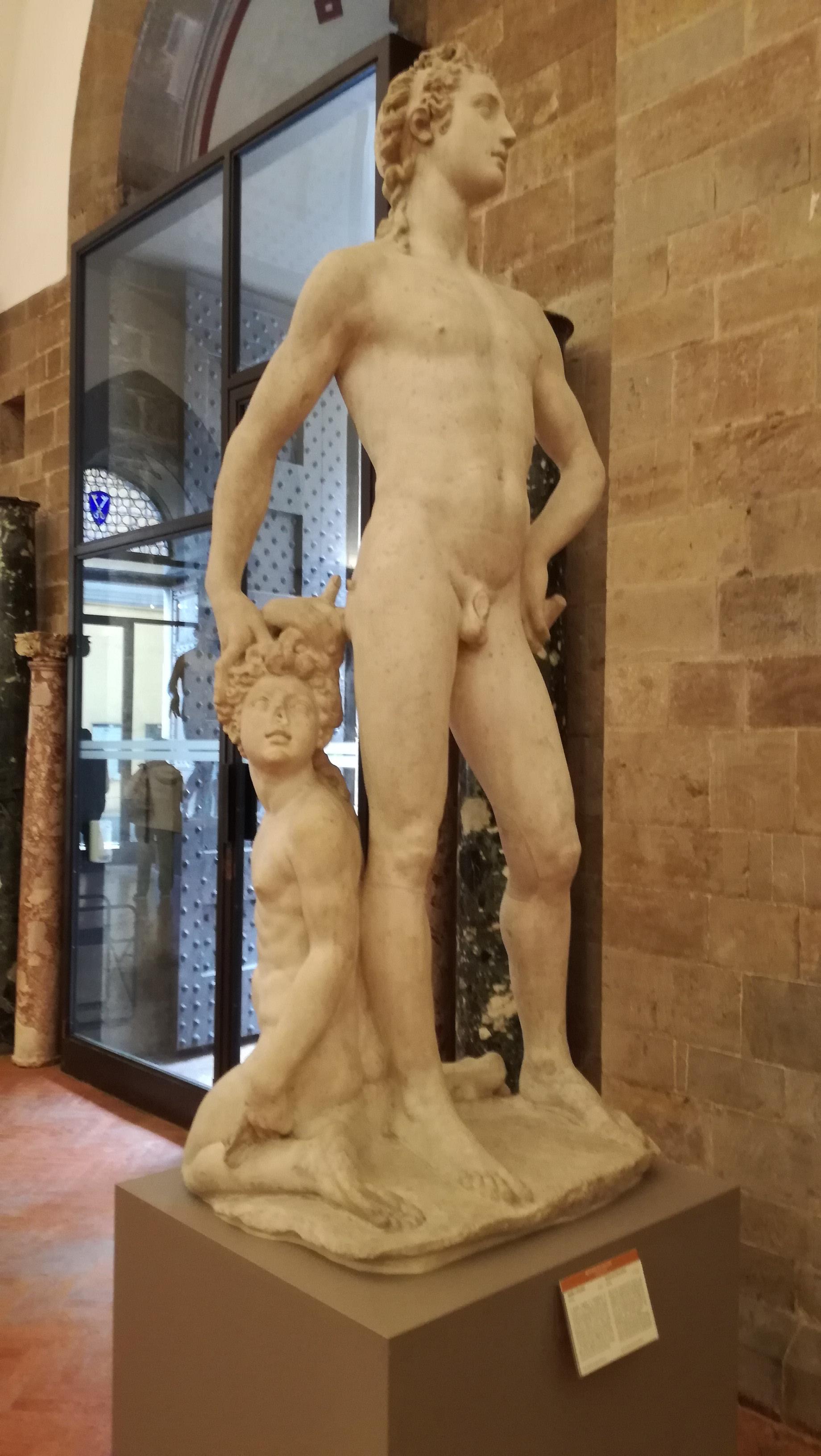 Museo Barguello