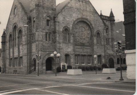 Iglesia Metodista Episcopal